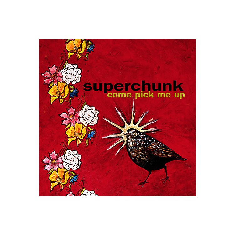 AllianceSuperchunk - Come Pick Me Up