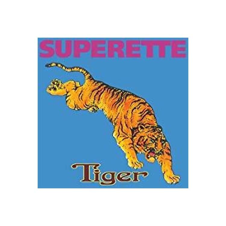 AllianceSuperette - Tiger