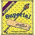 Alexander ReedsSuperial Bb Clarinet ReedStrength 3.5Box of 5-thumbnail