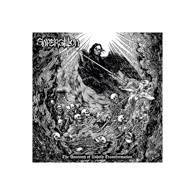 AllianceSuperstition - The Anatomy Of Unholy Transformation