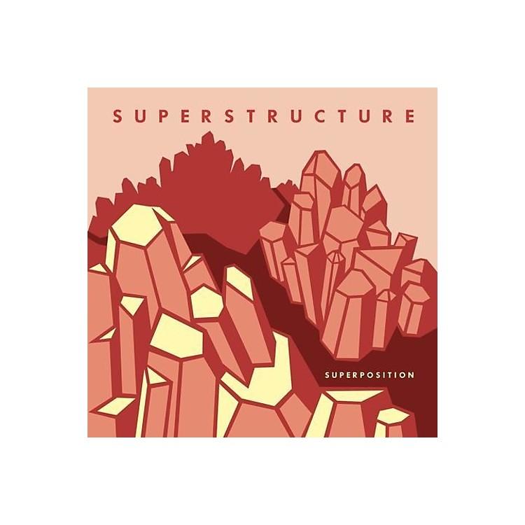 AllianceSuperstructure - Superposition