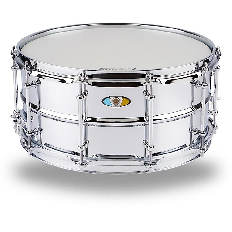 LudwigSupralite Snare Drum14 x 6.5 in.