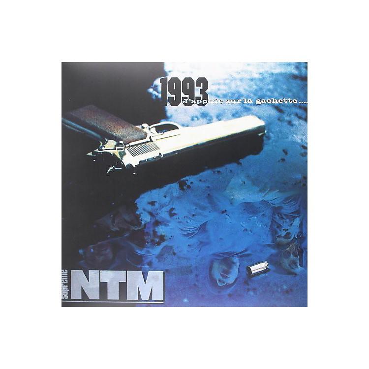 AllianceSupreme NTM - 1993 J'appuie Sur la Gachette
