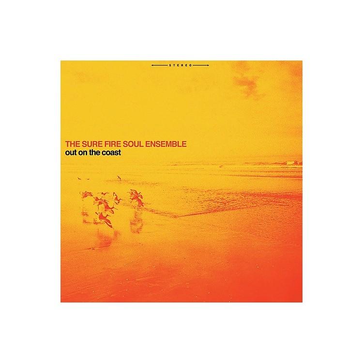 AllianceSure Fire Soul Ensemble - Out On The Coast