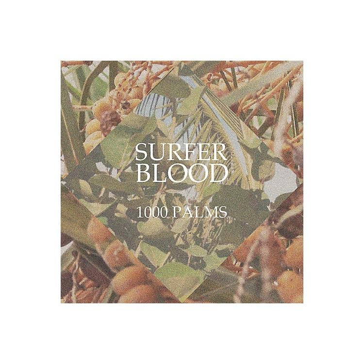 AllianceSurfer Blood - 1000 Palms