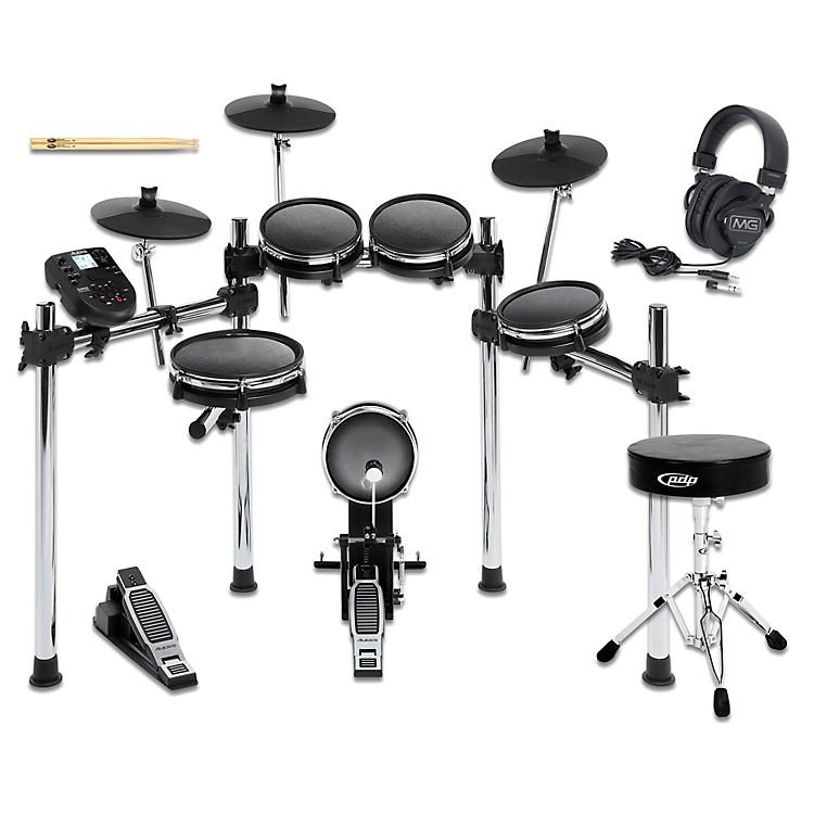 AlesisSurge Mesh-Head Electronic Drum Set Starter kit