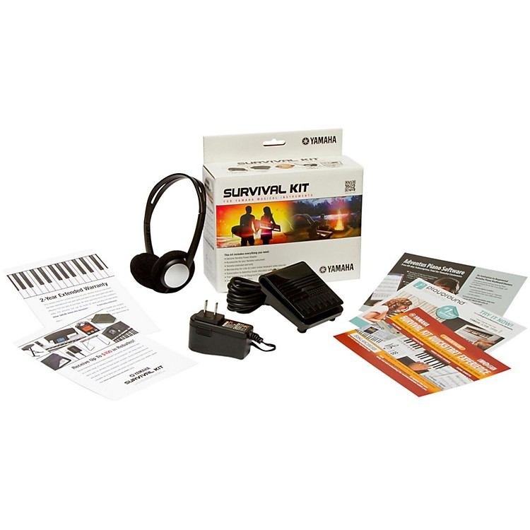 YamahaSurvival Kit B2 for PSRE273, PSRE363, NP12 and EW300
