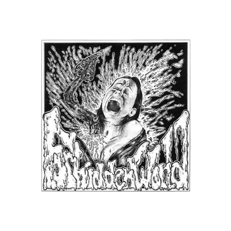 AllianceSusan Justin - Forbidden World (Original Soundtrack)