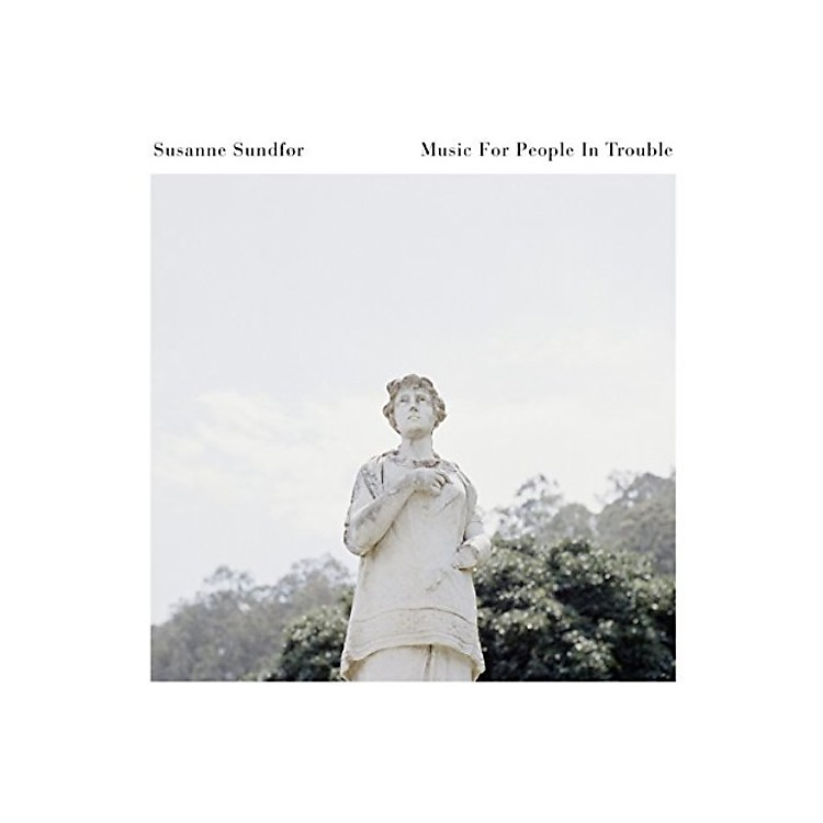AllianceSusanne Sundfor - Music For People In Trouble