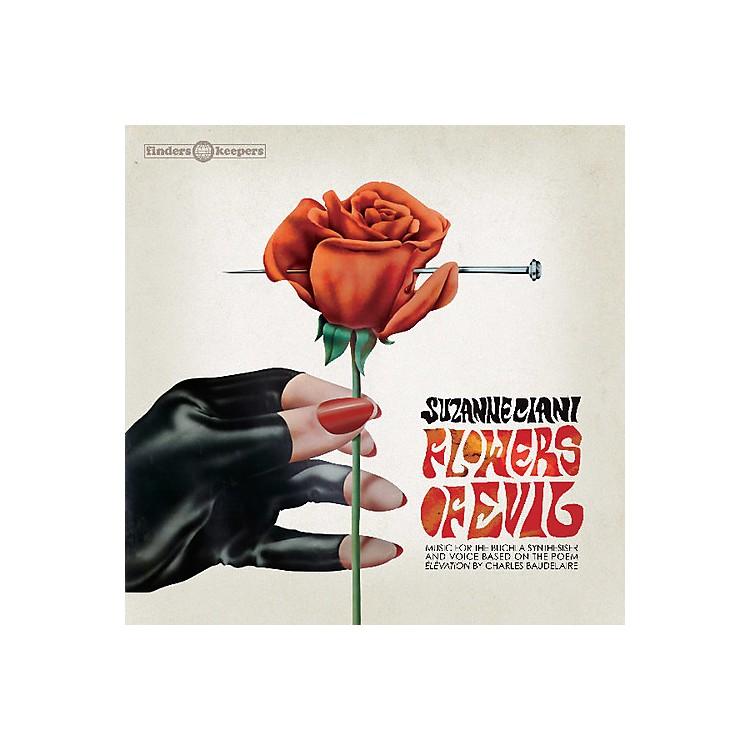 AllianceSuzanne Ciani - Flowers of Evil