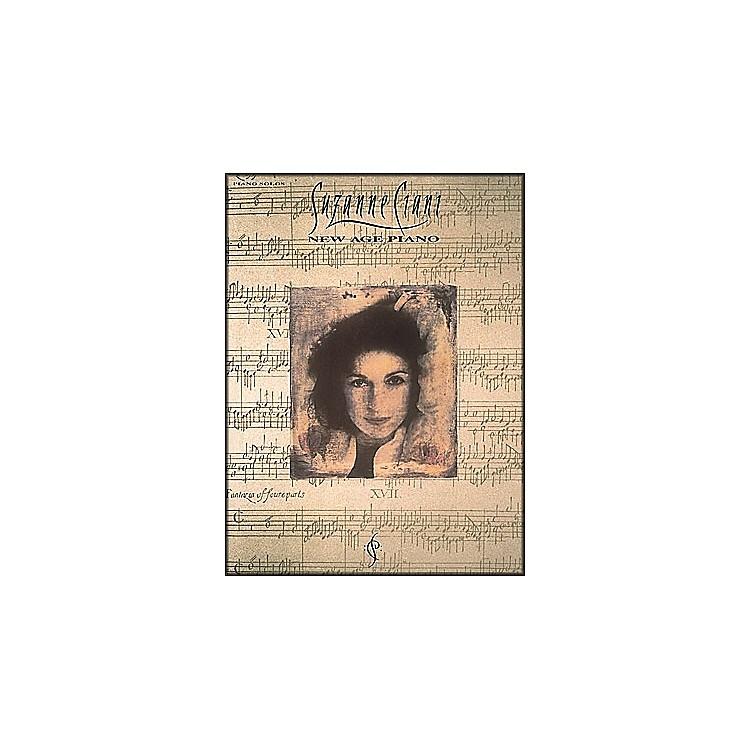 Hal LeonardSuzanne Ciani - New Age Piano arranged for piano solo