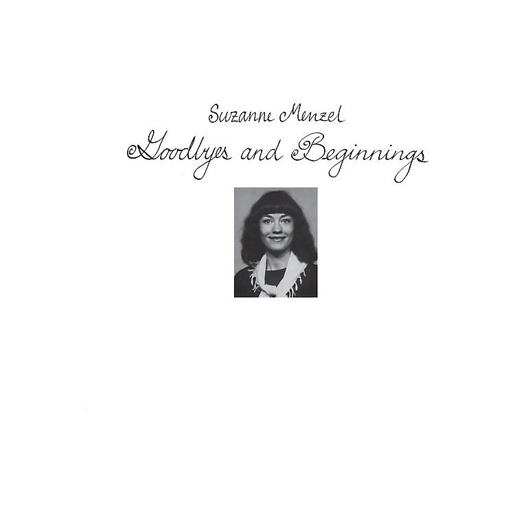 AllianceSuzanne Menzel - Goodbyes & Beginnings