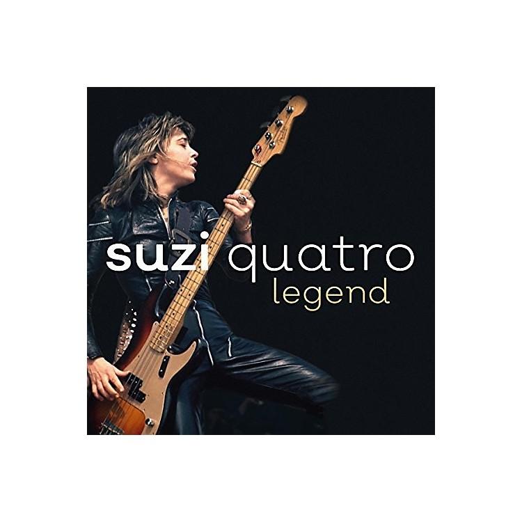 AllianceSuzi Quatro - Legend: The Best Of