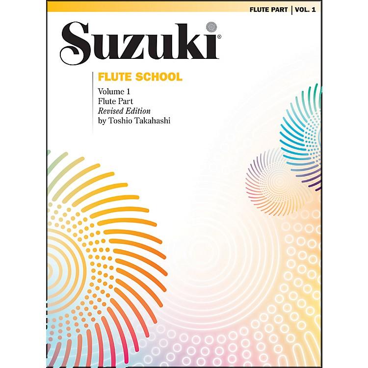 AlfredSuzuki Flute School Flute Part Volume 1 Volume 1