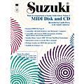 Alfred Suzuki Violin School MIDI Disk Acc./CD-ROM, Volume 2