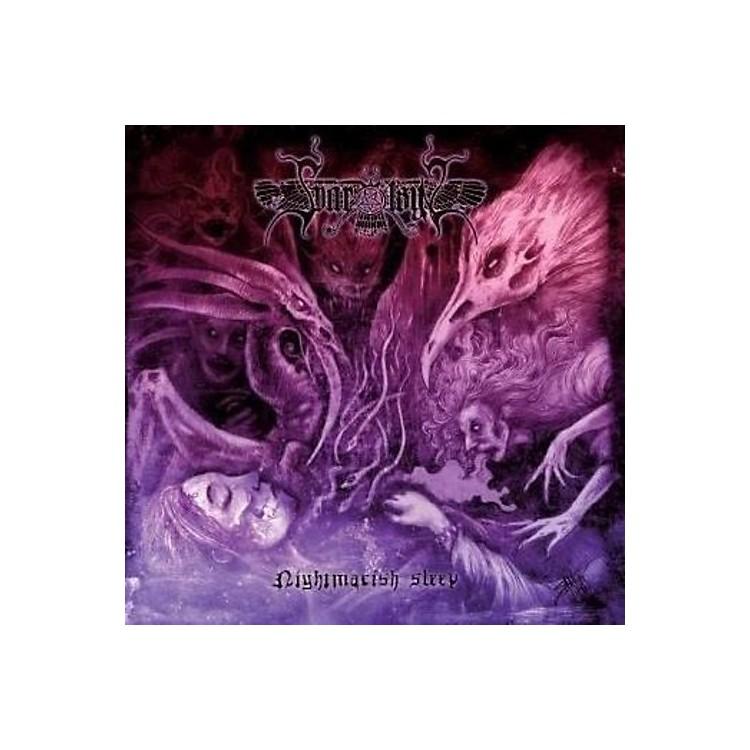 AllianceSvartsyn - Nightmarish Sleep