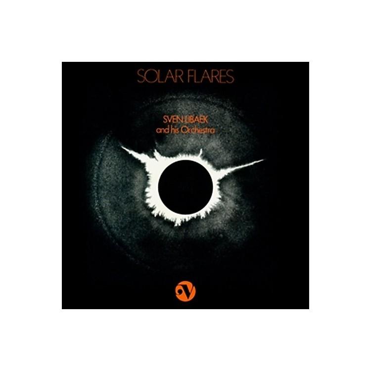 AllianceSven Libaek - Solar Flares