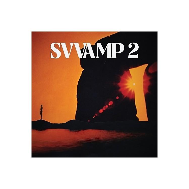 AllianceSvvamp - Svvamp 2