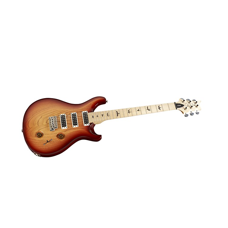 PRSSwamp Ash Special With Narrowfields Electric Guitar