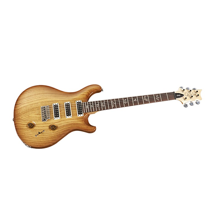 PRS Swamp Ash Special With Narrowfields Electric Guitar Vintage Natural Rosweood Fingerboard