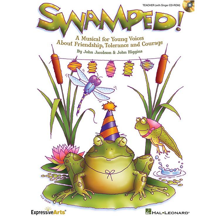 Hal LeonardSwamped! Teacher/Singer CD-ROM