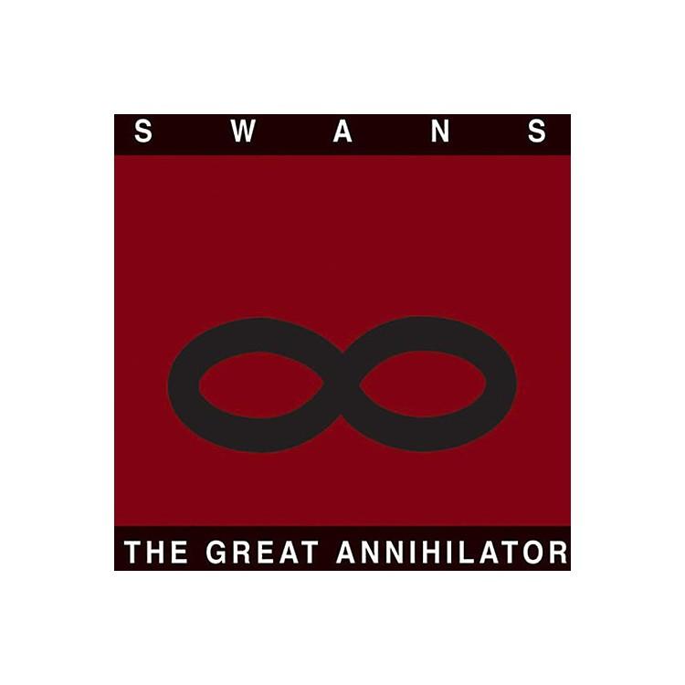 AllianceSwans - The Great Annihilator