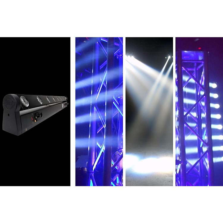 American DJ Sweeper Beam LED Bar Lighting