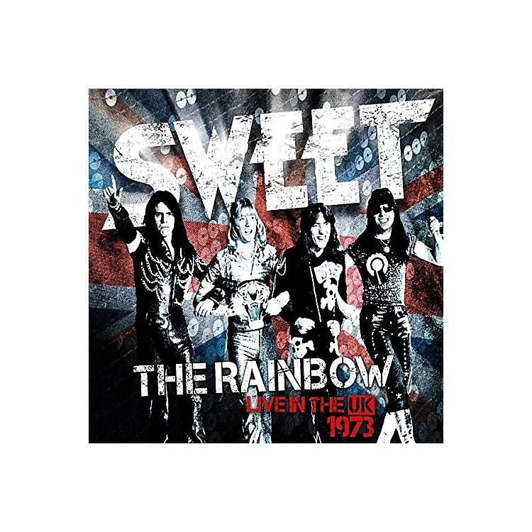 AllianceSweet - Rainbow (Sweet Live In The UK) (New Vinyl Edition)