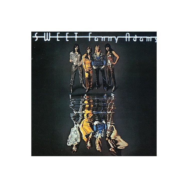 AllianceSweet - Sweet Fanny Adams (New Vinyl Edition)