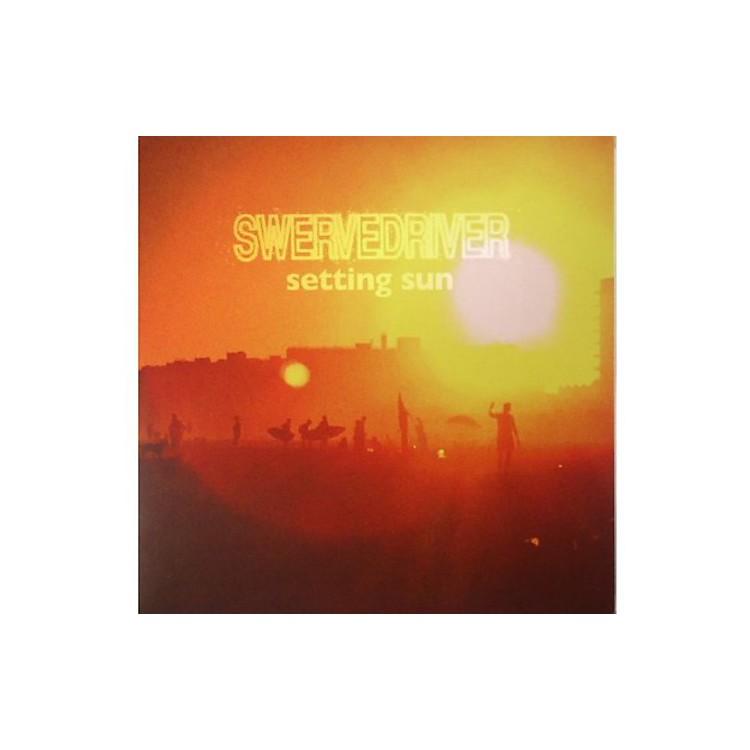 AllianceSwervedriver - Setting Sun