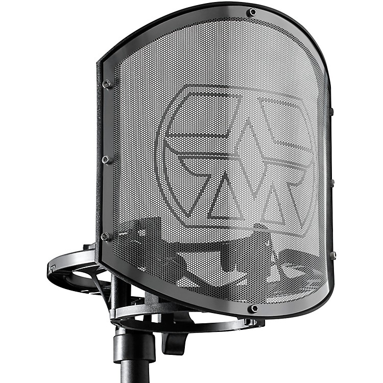 Aston MicrophonesSwiftShield Shock Mount and Pop Filter