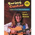 Hal Leonard Swing Guitar Guide to Chords, Rhythm, and Repertoire Book