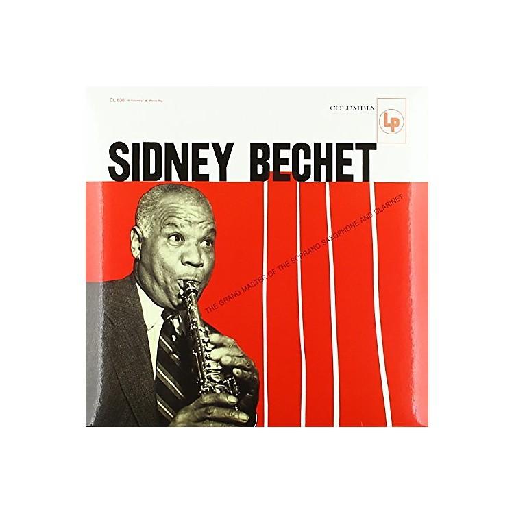 AllianceSydney Bechet - Grandmaster Of The Soprano Saxophone And Clarinet (180 Gram Mono)