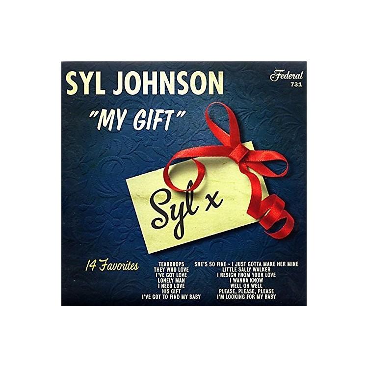 AllianceSyl Johnson - My Gift