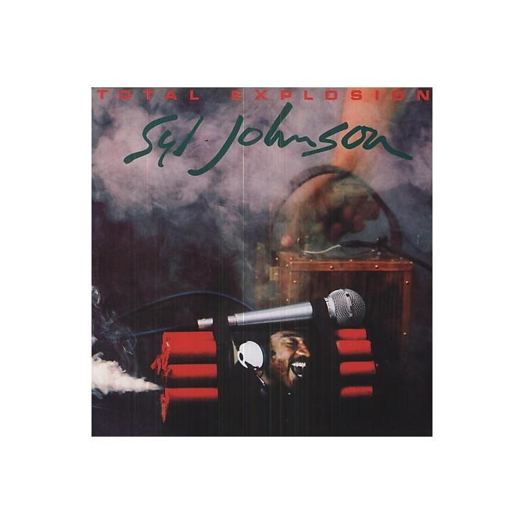 AllianceSyl Johnson - Total Explosion