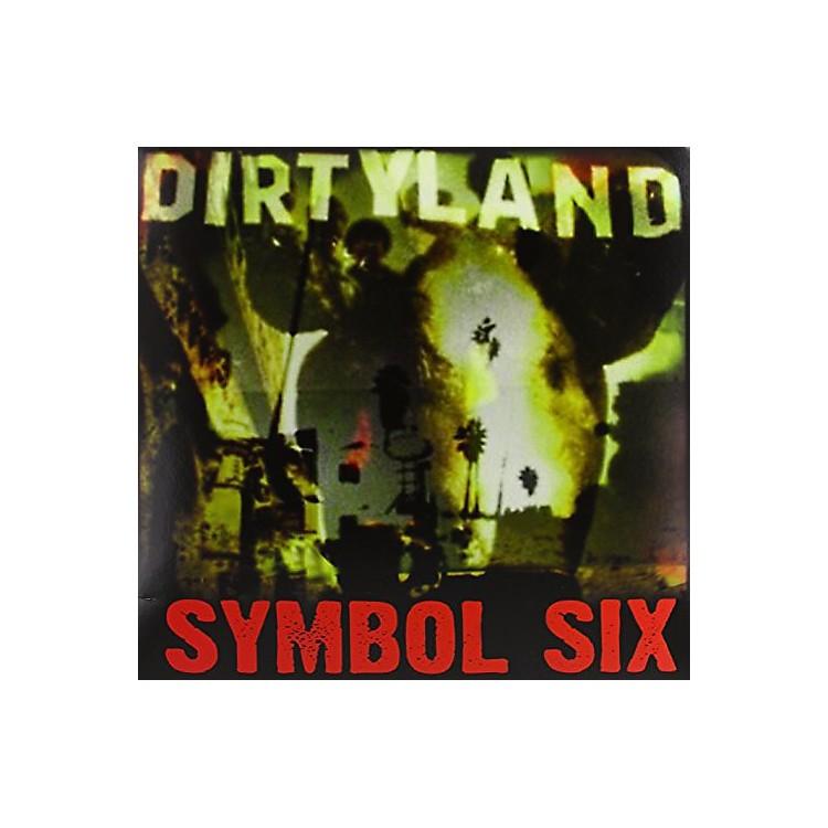 AllianceSymbol Six - Dirtyland