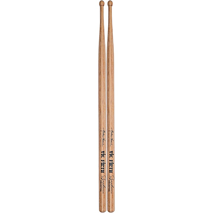 Vic Firth Symphonic Collection Matt Howard Signature Laminated Birch Drum Sticks  Wood