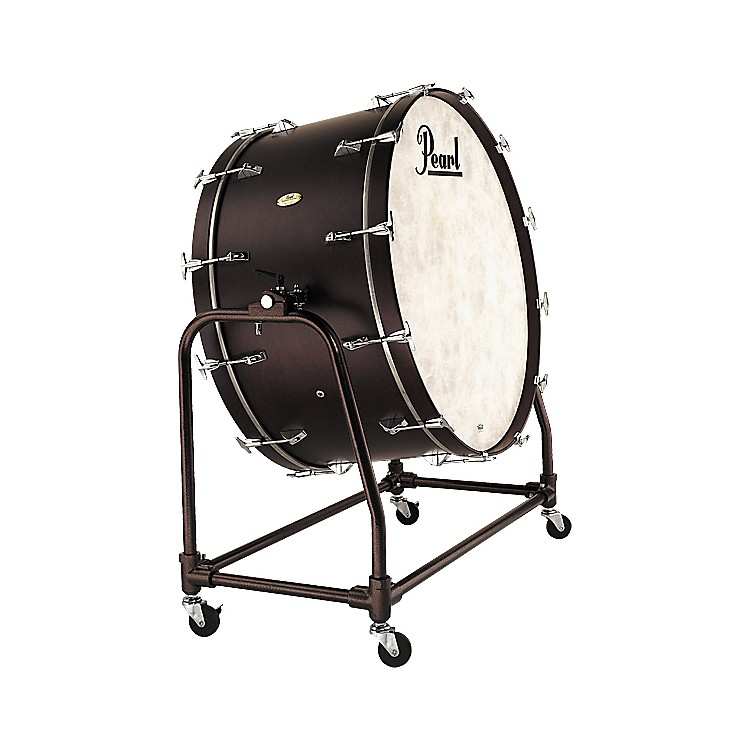PearlSymphonic Series Concert Bass Drums Concert Drums36 x 20