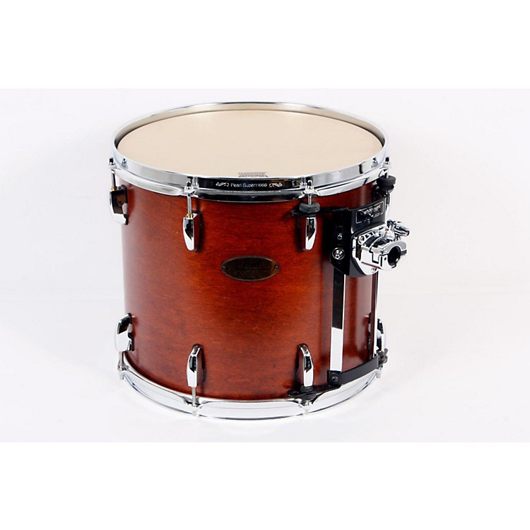 Pearl Symphonic Series DoubleHeaded Concert Tom Concert Drums 14 x 12 in. 888365170589