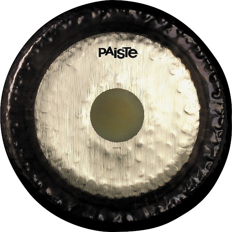 PaisteSymphonic Series Gongs24 in.