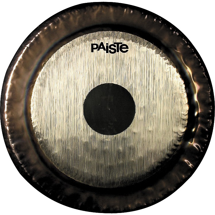Paiste Symphonic Series Gongs 24 in.