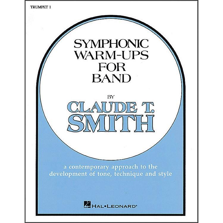 Hal LeonardSymphonic Warm-Ups For Band For Trumpet 1