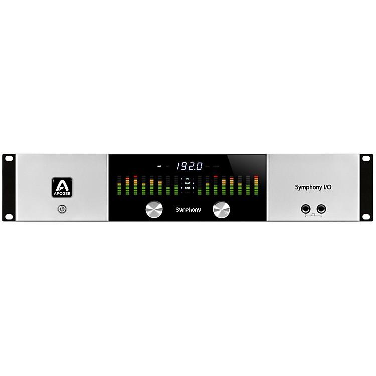 ApogeeSymphony I/O 16x16 Audio Interface