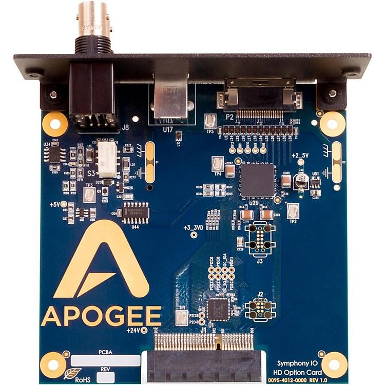 ApogeeSymphony I/O MKII ProTools HD Option Card