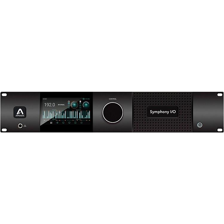 ApogeeSymphony I/O Mk II 16x16 Thunderbolt Audio Interface