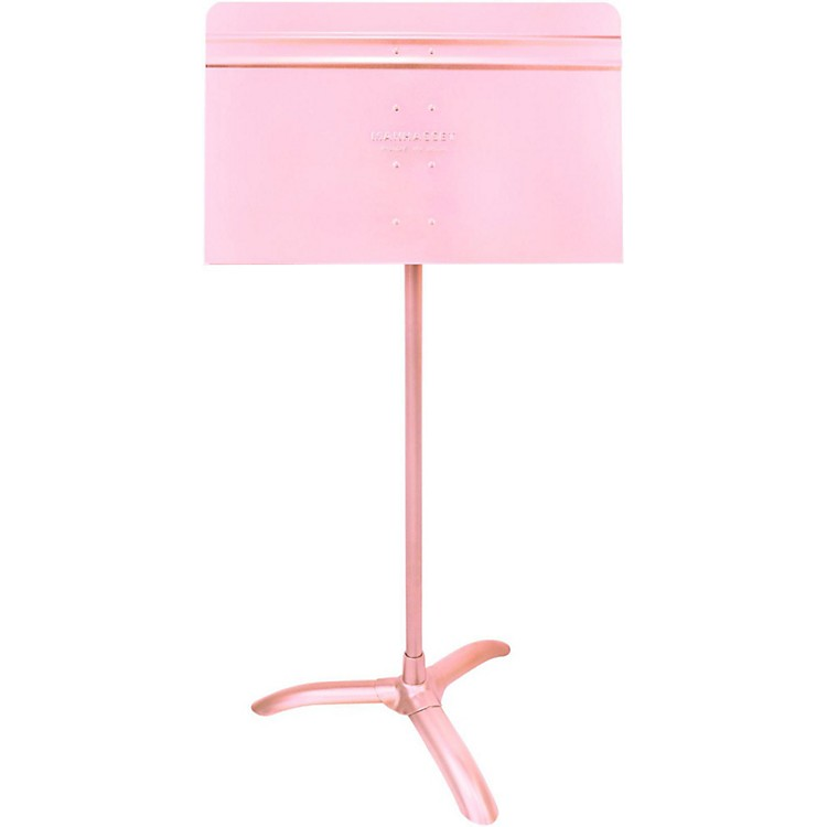 Manhasset Symphony Music Stand - Assorted Colors Pink