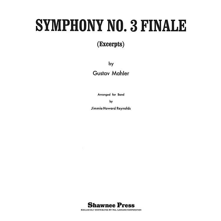 Shawnee PressSymphony No. 3 - Finale Concert Band Level 3 Arranged by Reynolds
