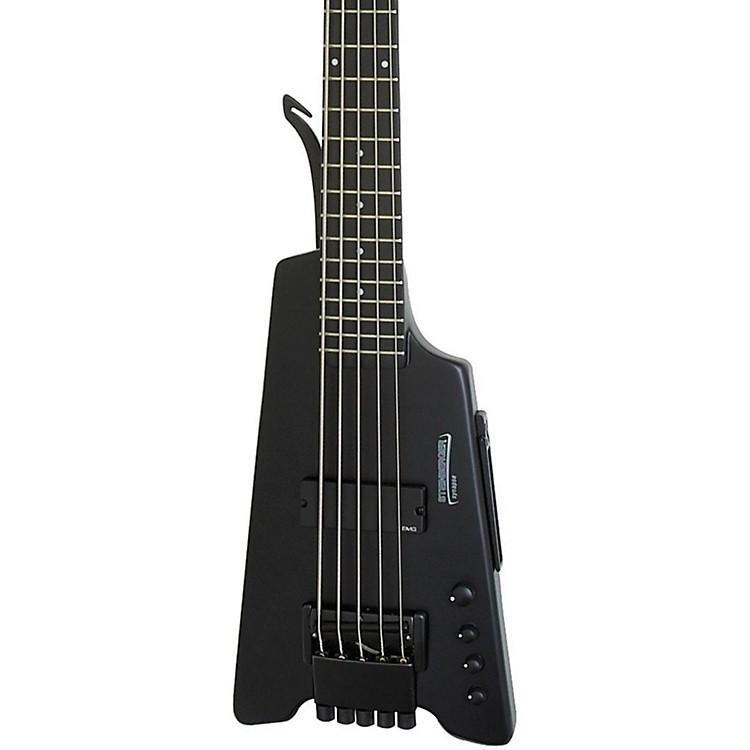 SteinbergerSynapse XS-15FPA 5-String Bass GuitarBlack