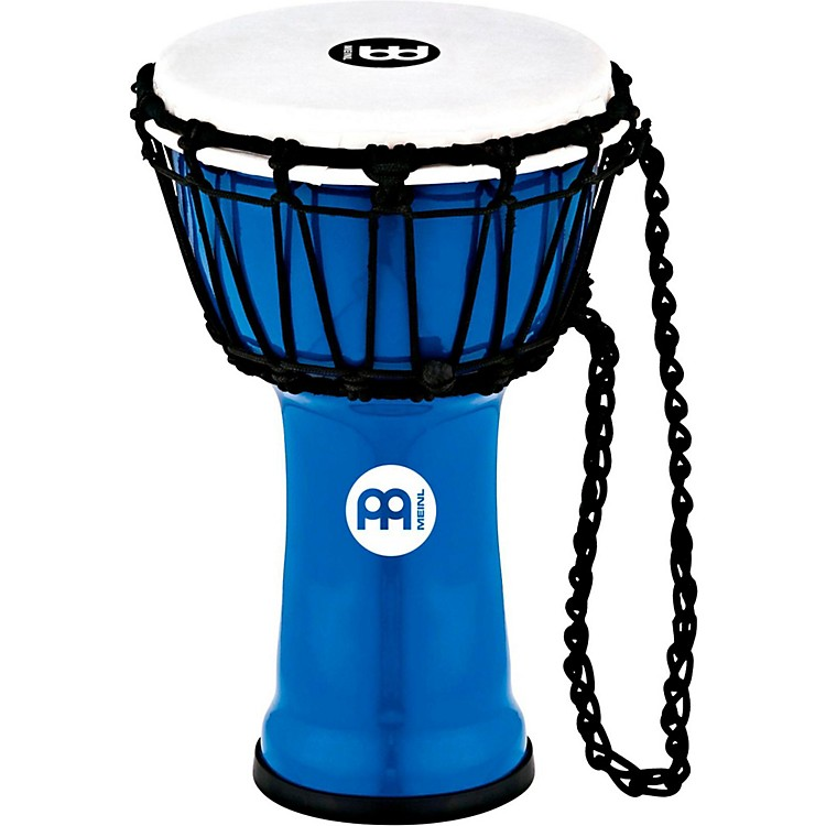 Meinl Synthetic Compact Junior Djembe  Black