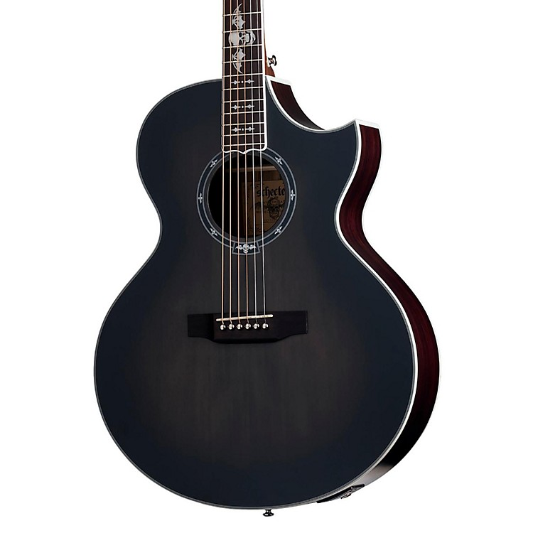 Schecter Guitar Research Synyster Gates 3701 Acoustic